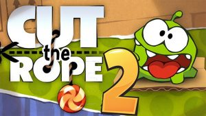 Cut the Rope 2.