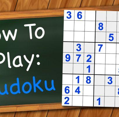 Game Puzzle tentang Angka dan Deretan Game Puzzle Lain yang Seru Dimainkan