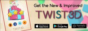 Twist 3d