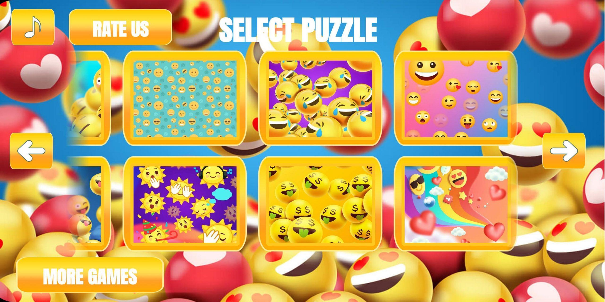 4 Jenis Game Puzzle Kekinian di Android dan Ios