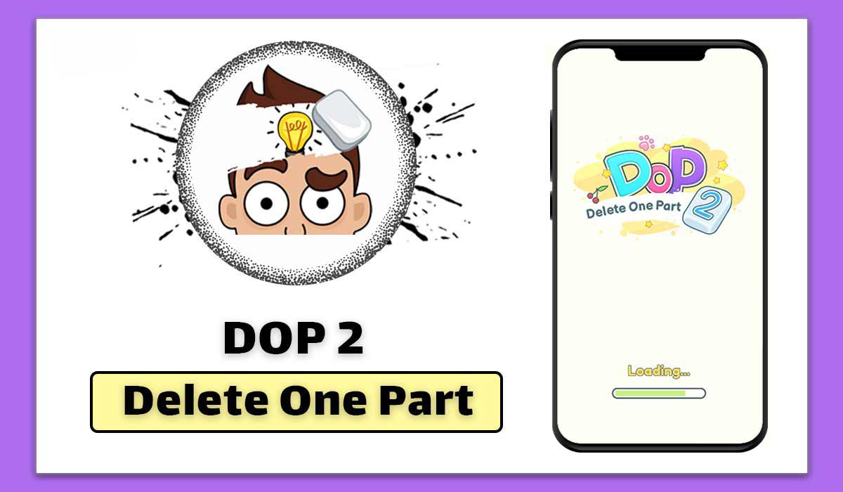 DOP ( Delete One Part)