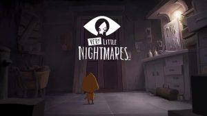 Very Little Nightmare